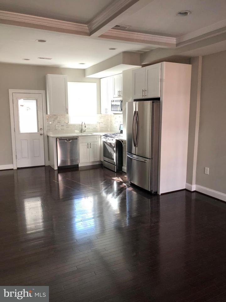 Other Residential for Rent at 724 Hobart Pl NW Washington, District Of Columbia 20001 United States