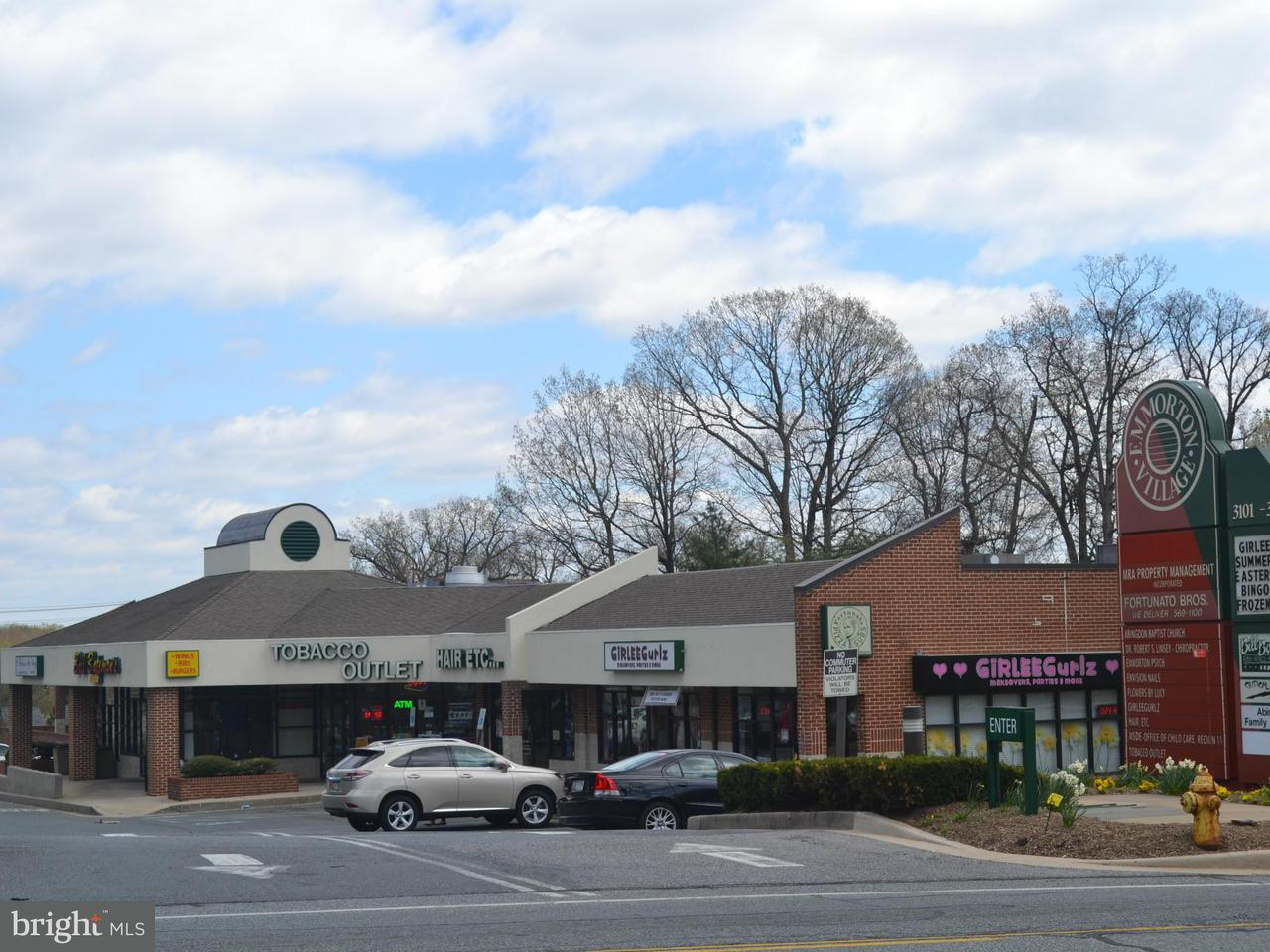 Other Residential for Rent at 3101 Emmorton Rd #a-6 Abingdon, Maryland 21009 United States