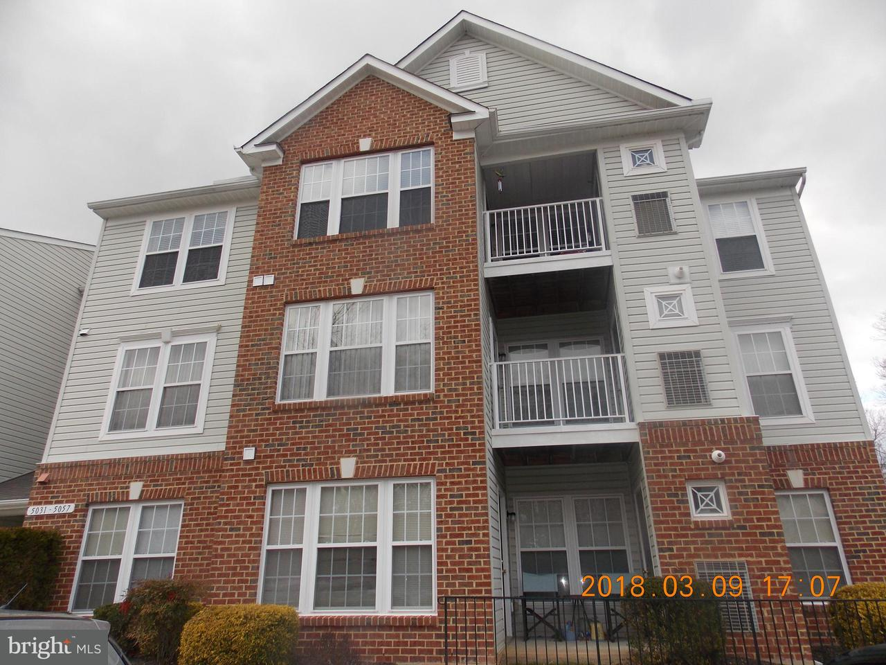 Condominium for Rent at 5047 Marchwood Ct #6h Perry Hall, Maryland 21128 United States