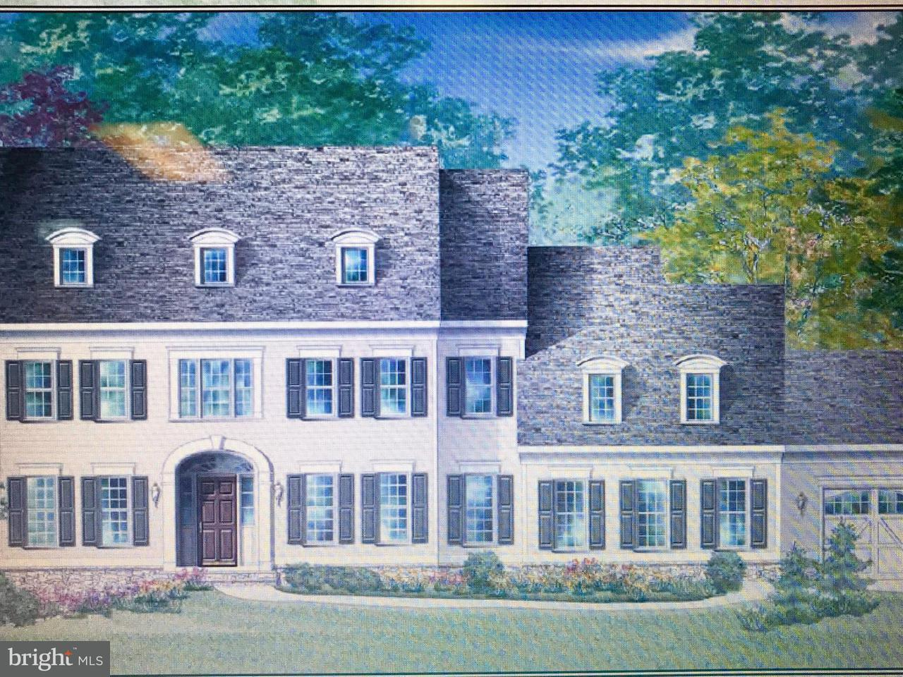 Частный односемейный дом для того Продажа на 11730 Federal Street 11730 Federal Street Fulton, Мэриленд 20759 Соединенные Штаты