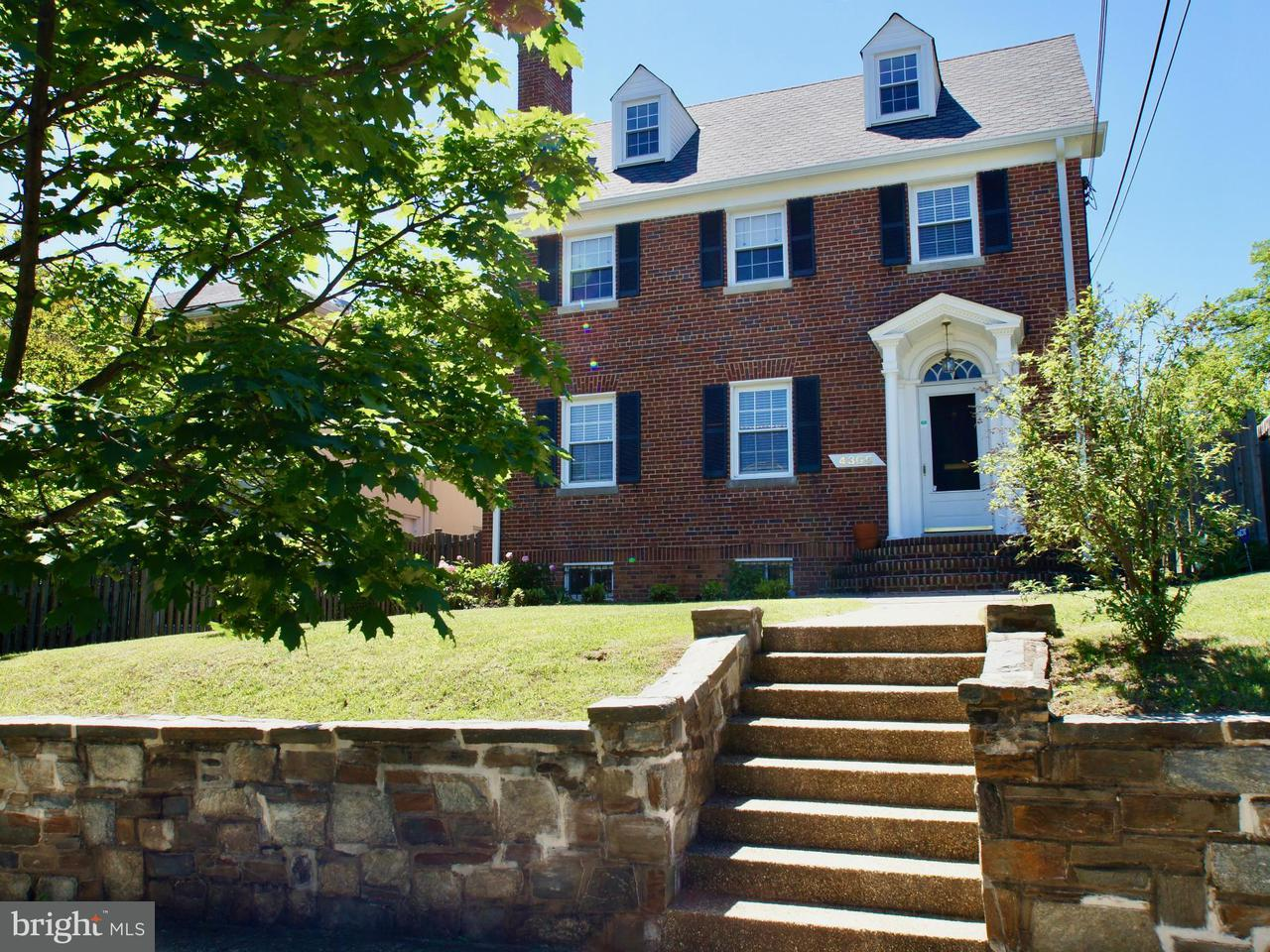 Other Residential for Rent at 4306 17th St NW Washington, District Of Columbia 20011 United States