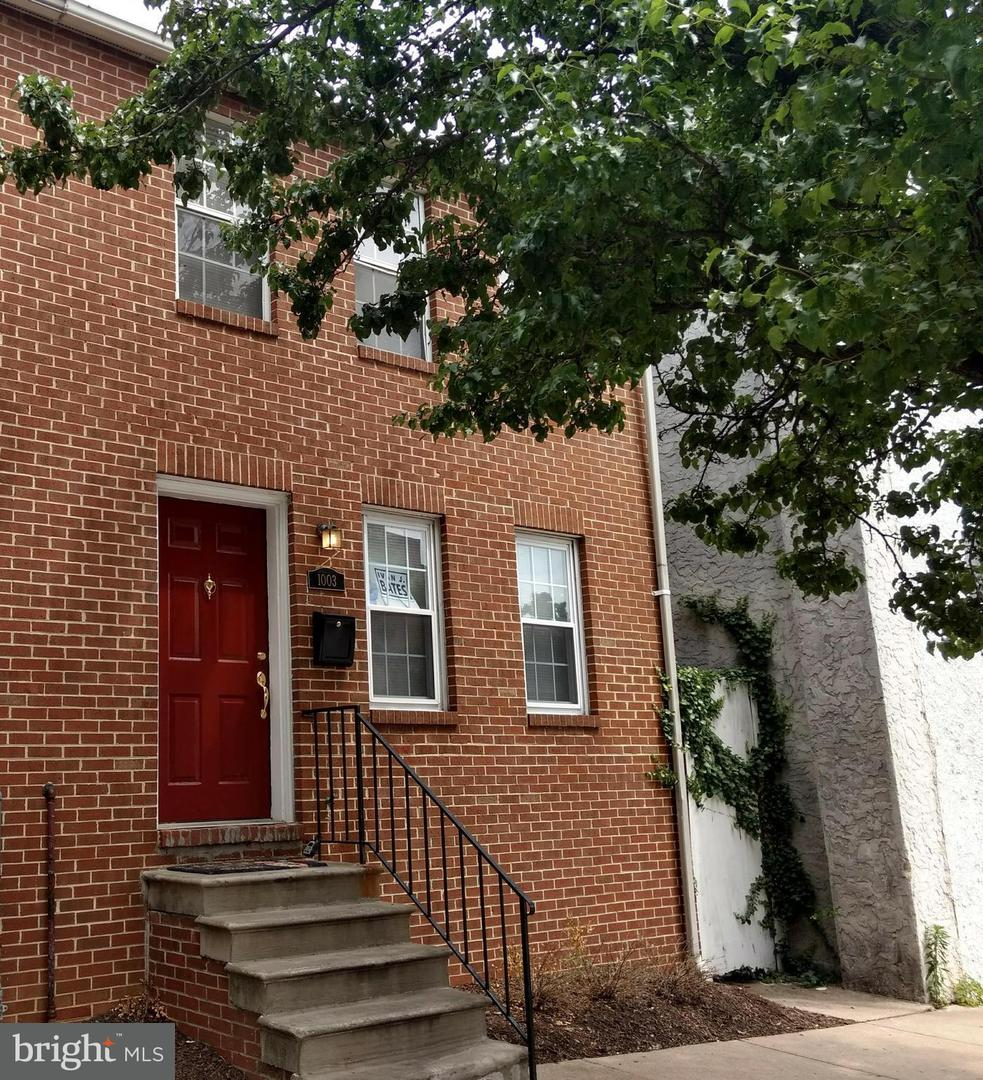 Other Residential for Rent at 1003 Central Ave Baltimore, Maryland 21202 United States
