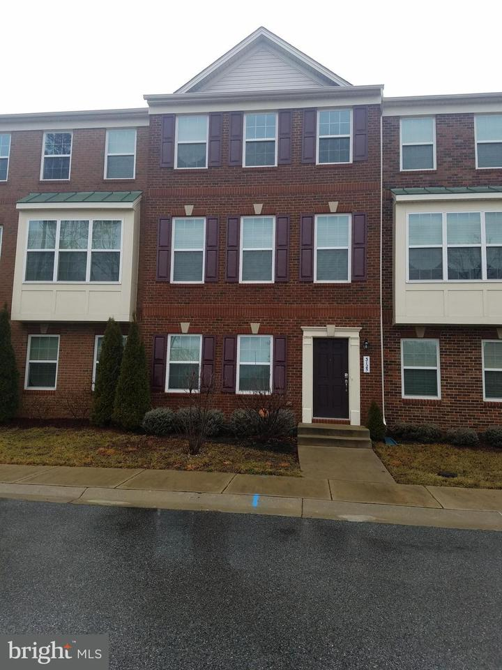 Other Residential for Rent at 3125 Icehouse Pl Bryans Road, Maryland 20616 United States