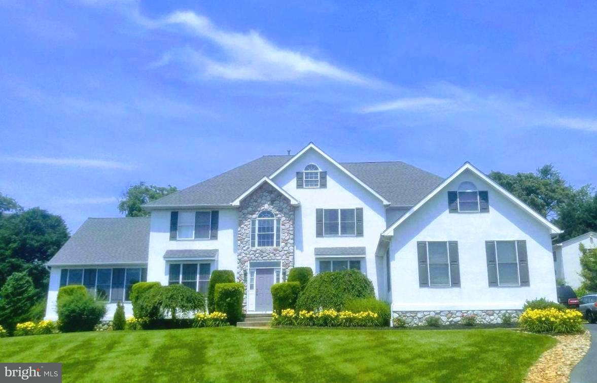 단독 가정 주택 용 매매 에 118 JULES Drive Swedesboro, 뉴저지 08085 미국