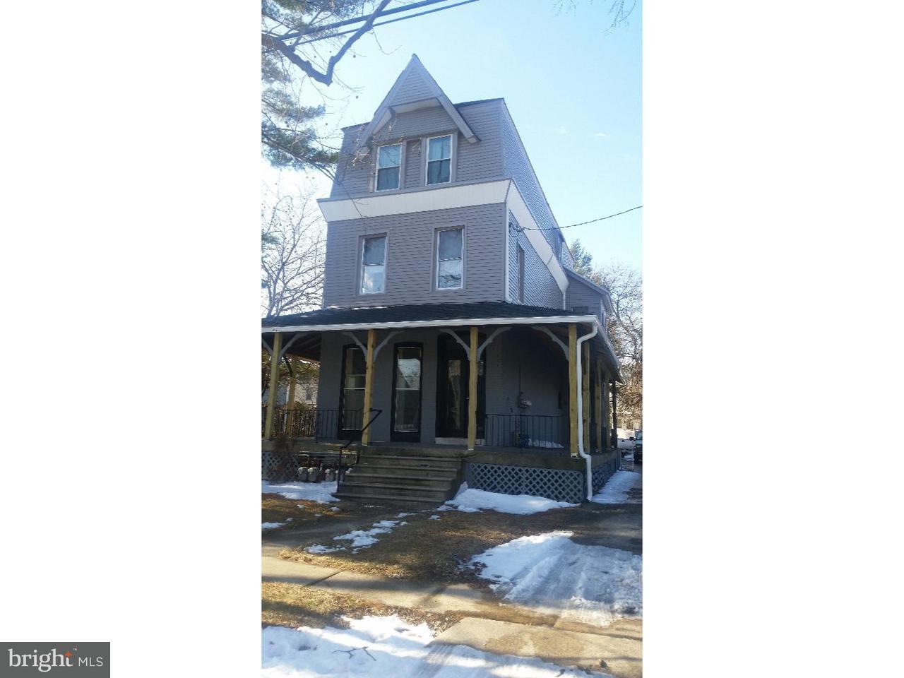 Quadraplex pour l à louer à 110 LEXINGTON Avenue Lansdowne, Pennsylvanie 19050 États-Unis