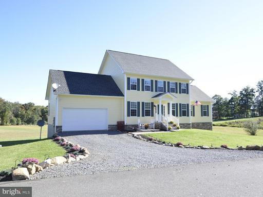 Property for sale at 14118 Restless Wind Ct, Purcellville,  VA 20132