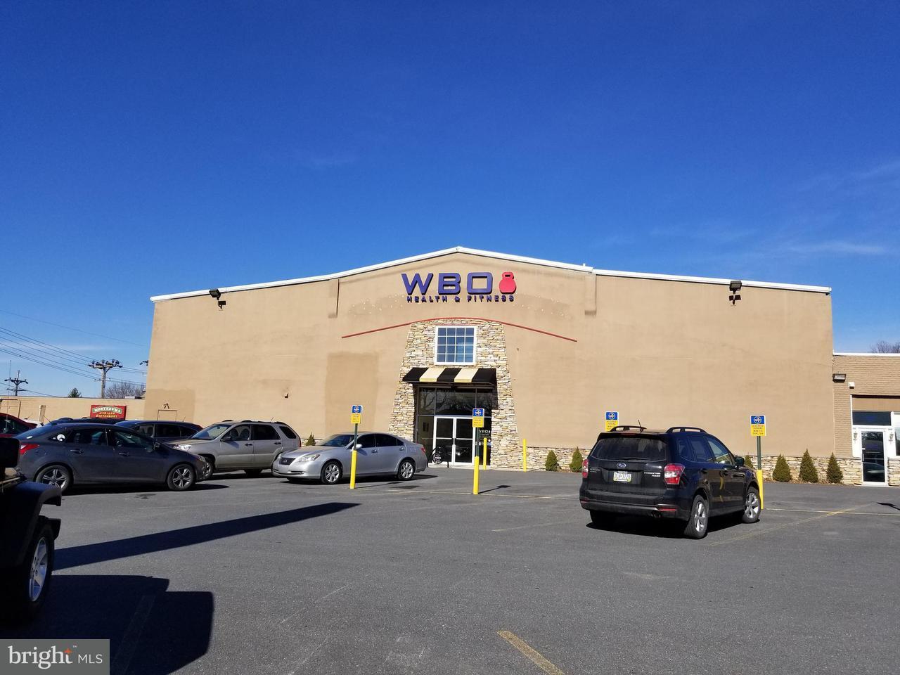 komerziell für Verkauf beim 118 Walnut Street 118 Walnut Street Waynesboro, Pennsylvanien 17268 Vereinigte Staaten