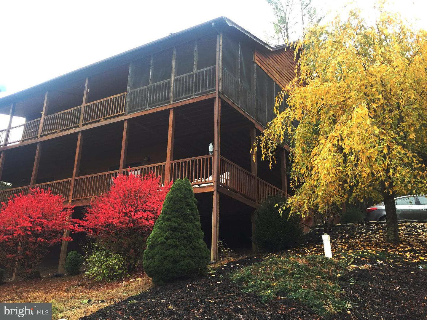 Single Family for Sale at 174 Wildlife Dr Lost River, West Virginia 26810 United States