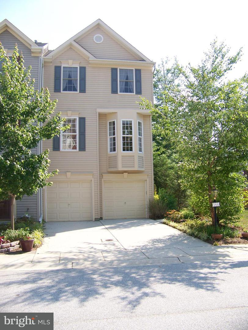 Other Residential for Rent at 164 Tilden Way Edgewater, Maryland 21037 United States
