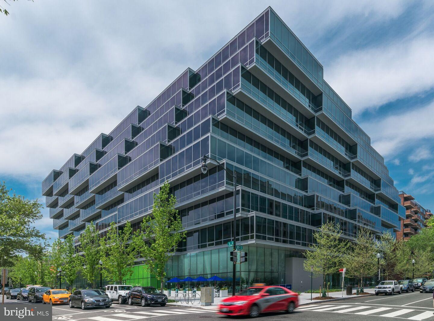 Other Residential for Rent at 1110 23rd NW #705 Washington, District Of Columbia 20037 United States