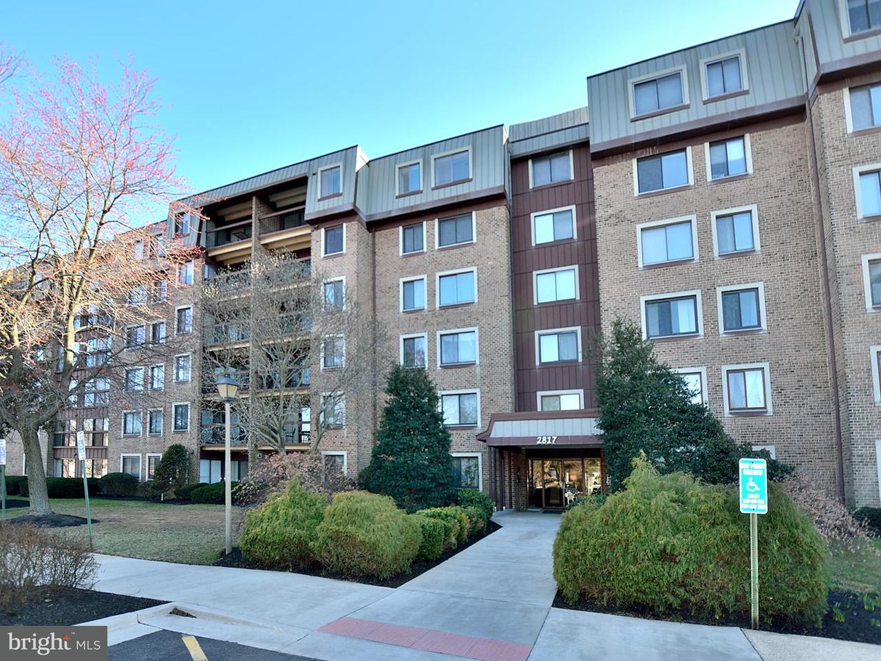 Condominium for Rent at 2817 Jermantown Rd #310 Oakton, Virginia 22124 United States