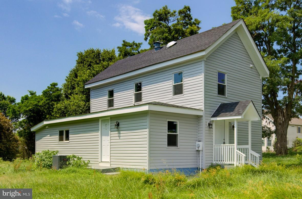 Single Family for Sale at 3707 Sanders Ln Catharpin, Virginia 20143 United States