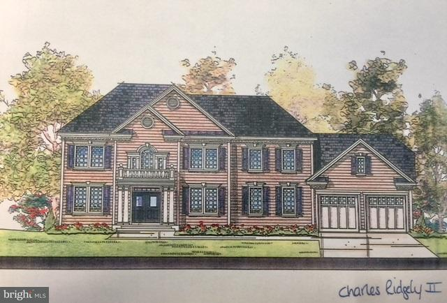 Casa Unifamiliar por un Venta en 5709 Iron Stone Road 5709 Iron Stone Road Lothian, Maryland 20711 Estados Unidos