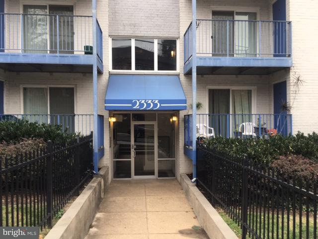 Single Family for Sale at 2333 16th St SE #102 Washington, District Of Columbia 20020 United States
