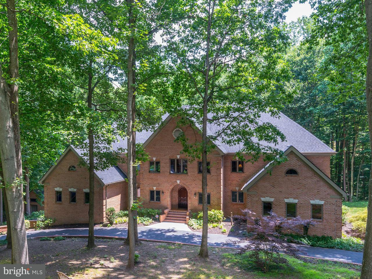 Single Family Home for Sale at 1511 WILD CRANBERRY Drive 1511 WILD CRANBERRY Drive Crownsville, Maryland 21032 United States