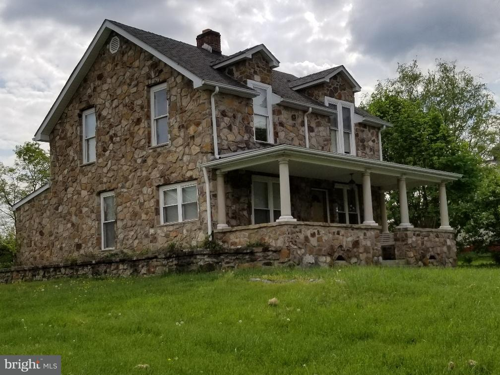 Other Residential for Rent at 246 Specks Run Bunker Hill, West Virginia 25413 United States