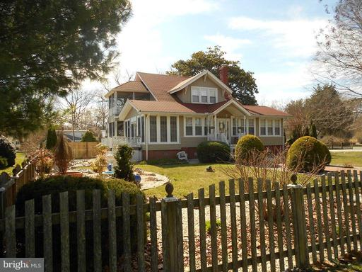 Property for sale at 10 Queen Anne Ave, Cambridge,  MD 21613