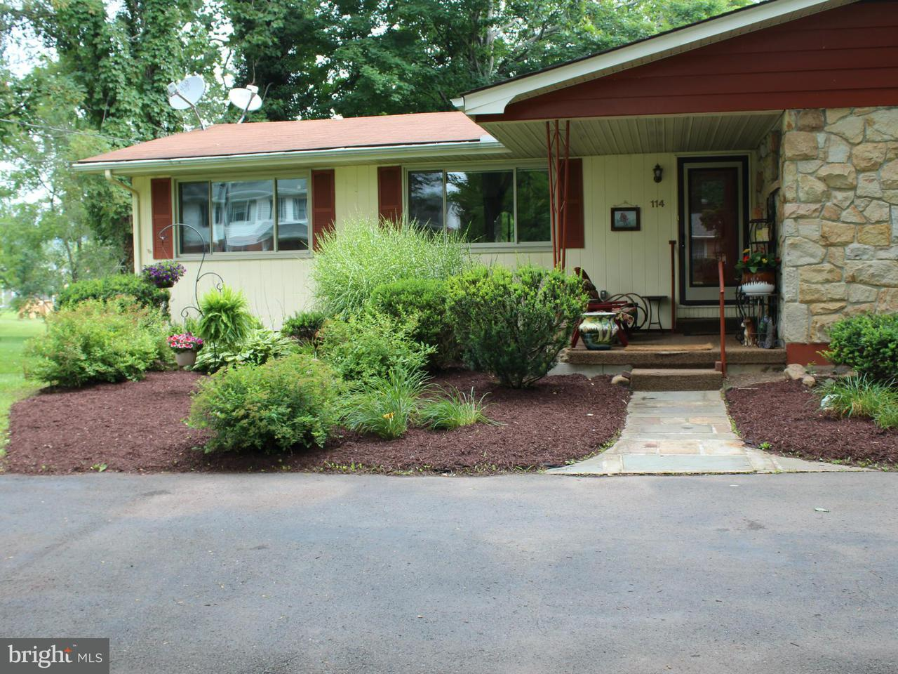 Additional photo for property listing at 114 Mary Ct  Lavale, Maryland 21502 United States