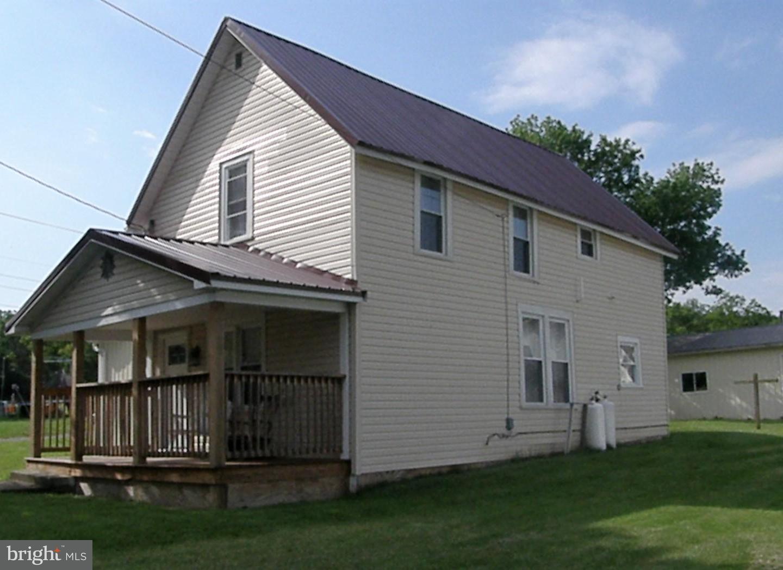 Single Family for Sale at 759 Main Addison, Pennsylvania 15411 United States