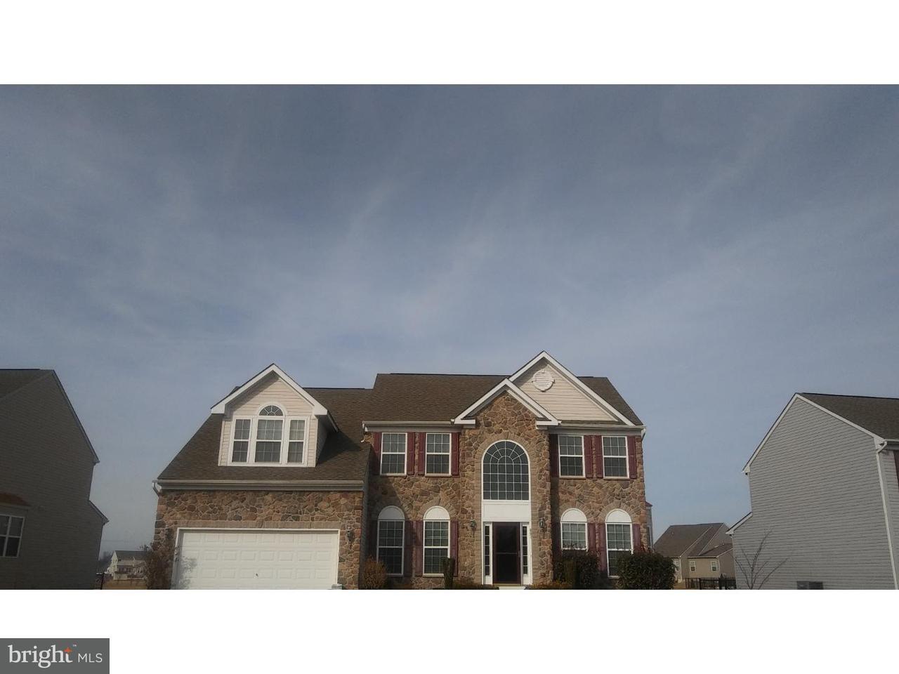 Частный односемейный дом для того Аренда на 891 WINDROW WAY Magnolia, Делавэр 19962 Соединенные Штаты