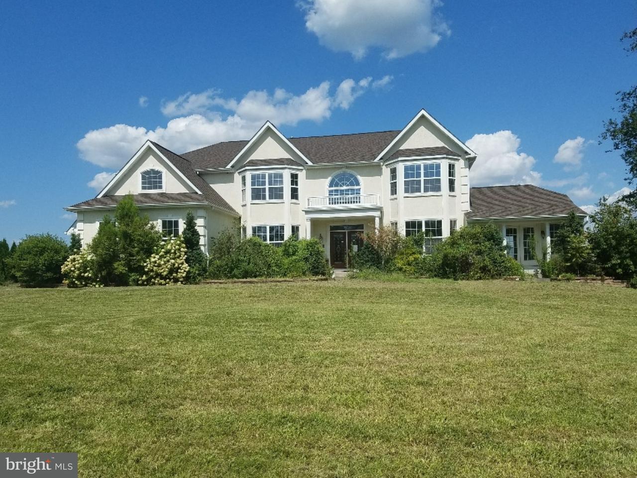 단독 가정 주택 용 매매 에 11 AMETHYST Court Swedesboro, 뉴저지 08085 미국