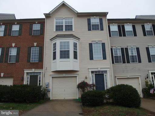 Property for sale at 1007 Meandering Way, Odenton,  MD 21113