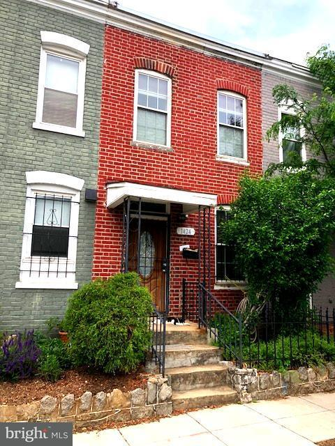 Single Family for Sale at 1424 Ives Pl SE Washington, District Of Columbia 20003 United States