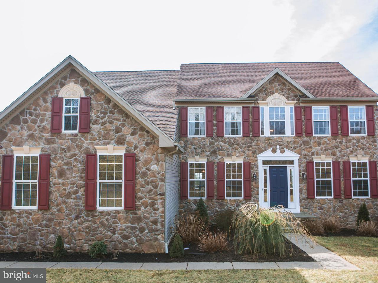Single Family for Sale at 1264 Summerswood Dr St. Thomas, Pennsylvania 17252 United States