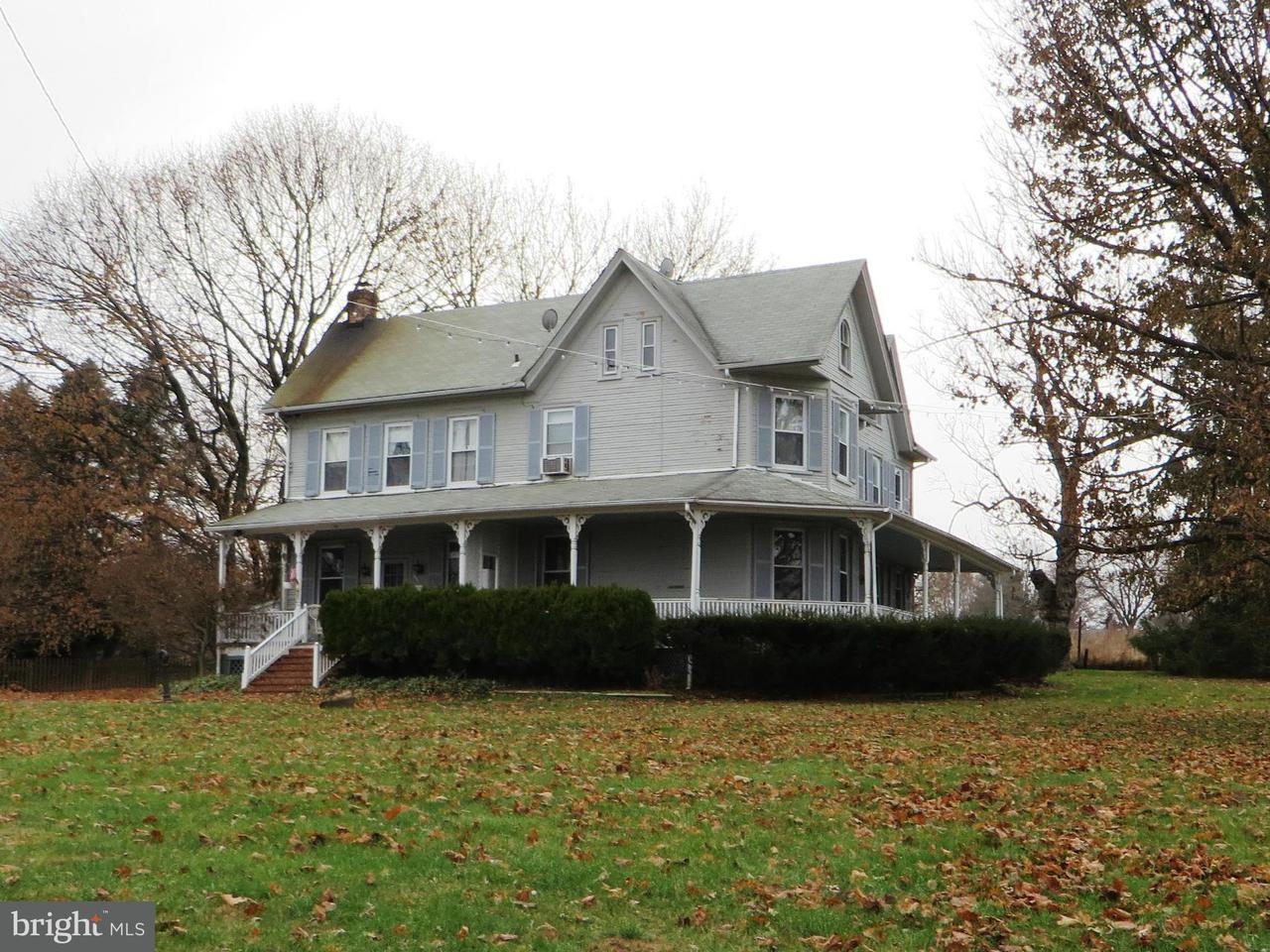 農場 のために 売買 アット 5020 Ten Oaks Road 5020 Ten Oaks Road Clarksville, メリーランド 21029 アメリカ合衆国