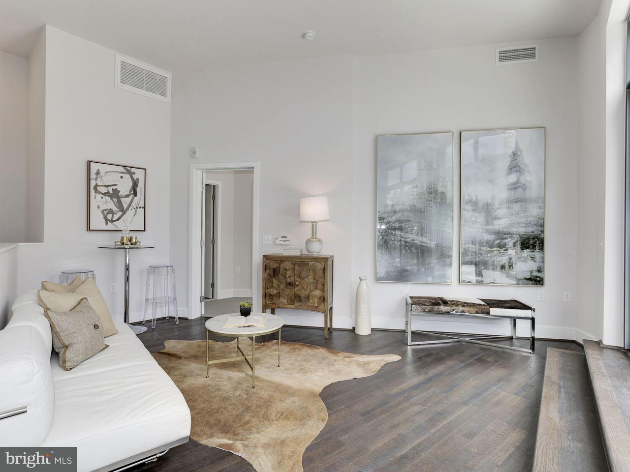 Additional photo for property listing at 525 Water St Sw #420 525 Water St Sw #420 Washington, コロンビア特別区 20024 アメリカ合衆国