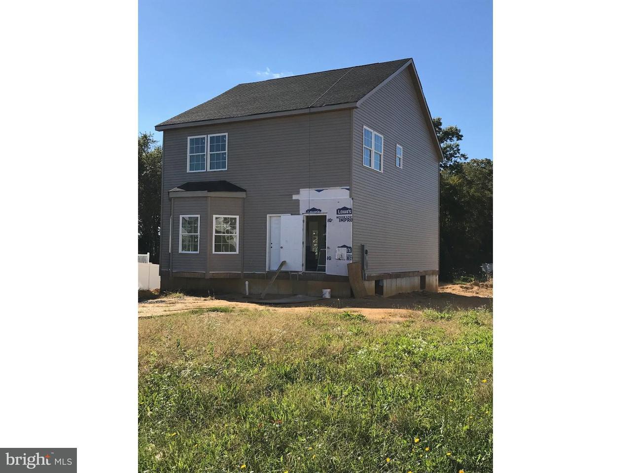 独户住宅 为 销售 在 35 GARWOOD BLVD Clayton, 新泽西州 08312 美国