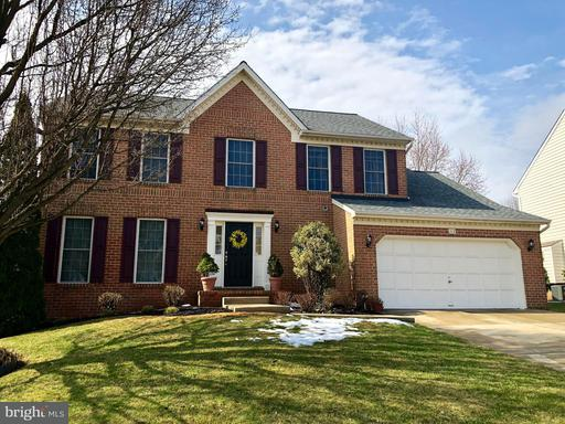 Property for sale at 312 Cannery Ln, Forest Hill,  MD 21050