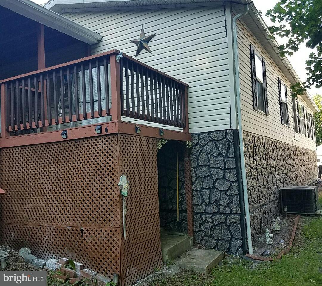Single Family for Sale at 19 Church St Lonaconing, Maryland 21539 United States