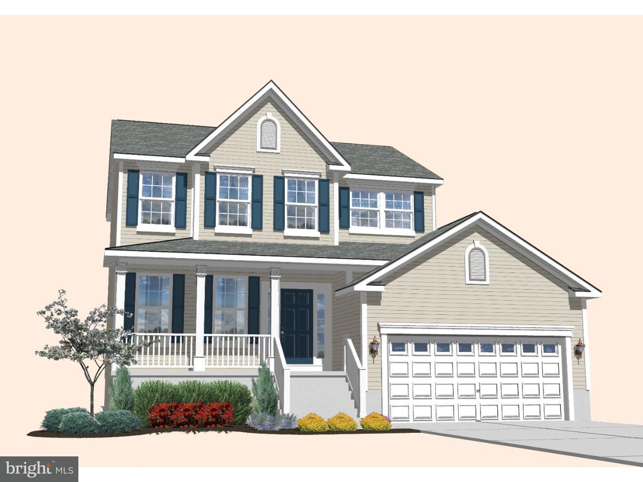 独户住宅 为 销售 在 54 S FERNWOOD Avenue Pitman, 新泽西州 08094 美国