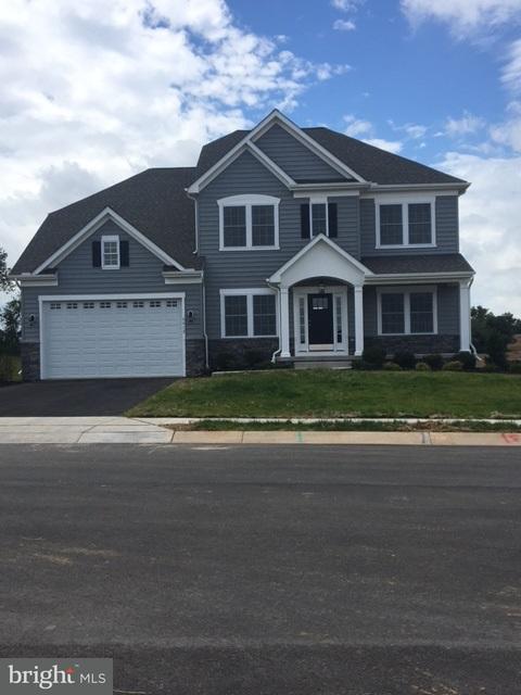 Частный односемейный дом для того Продажа на 3 Kayley Drive 3 Kayley Drive Eldersburg, Мэриленд 21784 Соединенные Штаты