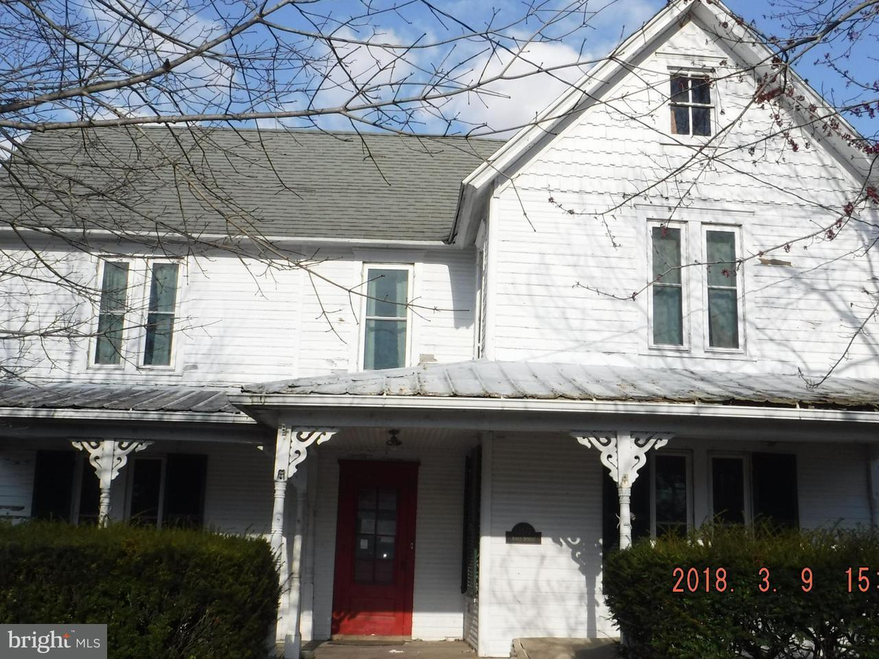 Single Family for Sale at 13517 1st St Queen Anne, Maryland 21657 United States
