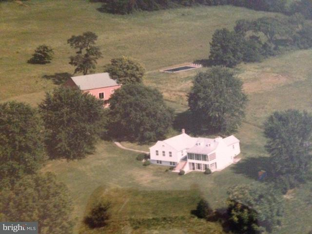 Photo of home for sale at 3202 Ward Kline Road, Myersville MD