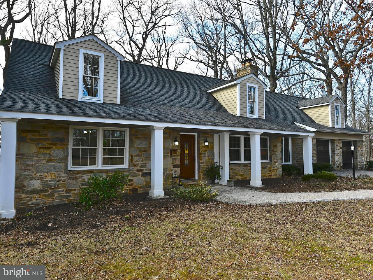 独户住宅 为 销售 在 16528 Dubbs Road 16528 Dubbs Road Sparks, 马里兰州 21152 美国