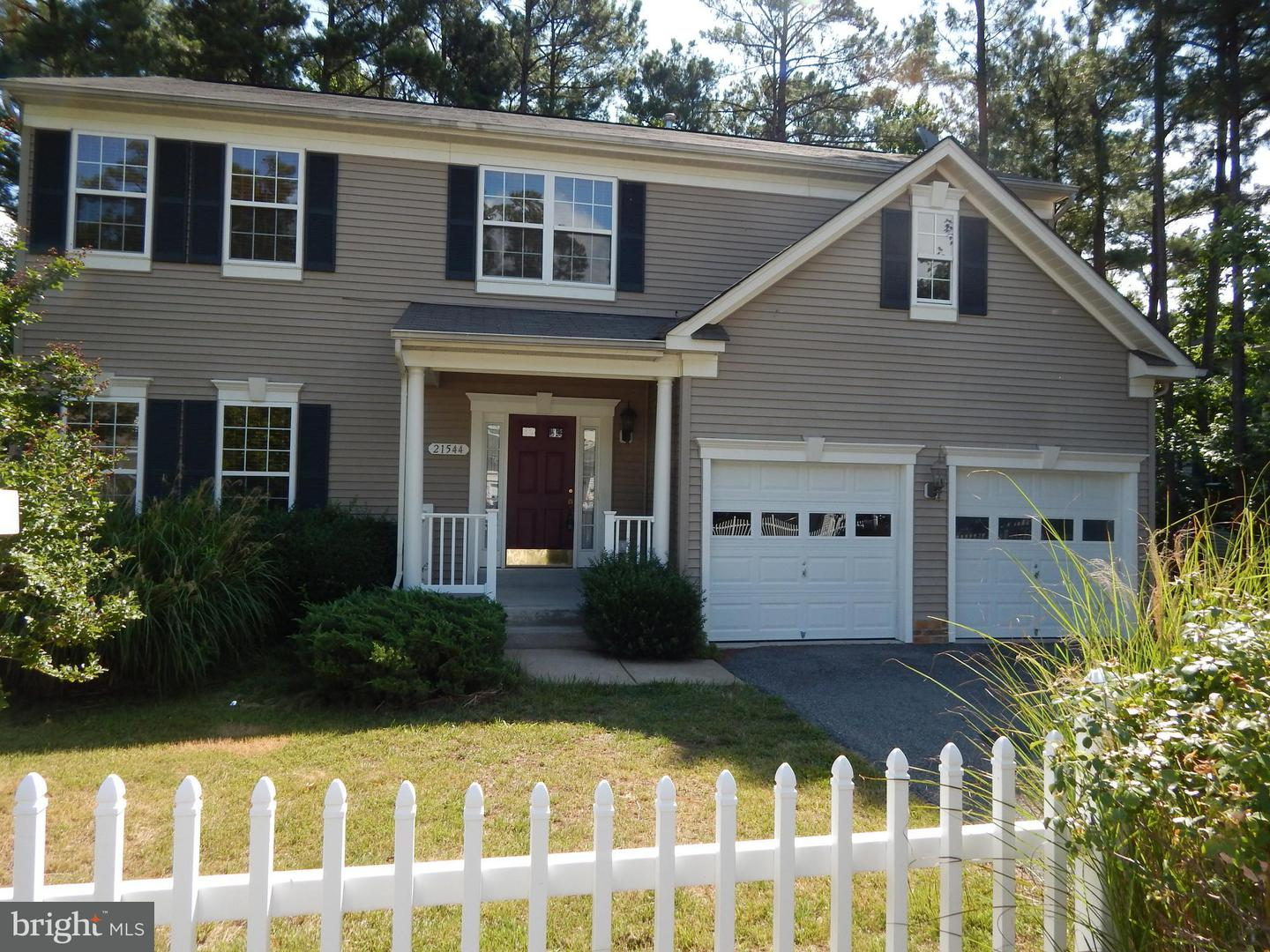 Other Residential for Rent at 21544 Oxford Dr Lexington Park, Maryland 20653 United States