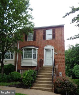 Property for sale at 14937 Cherrywood Dr #2G, Laurel,  MD 20707