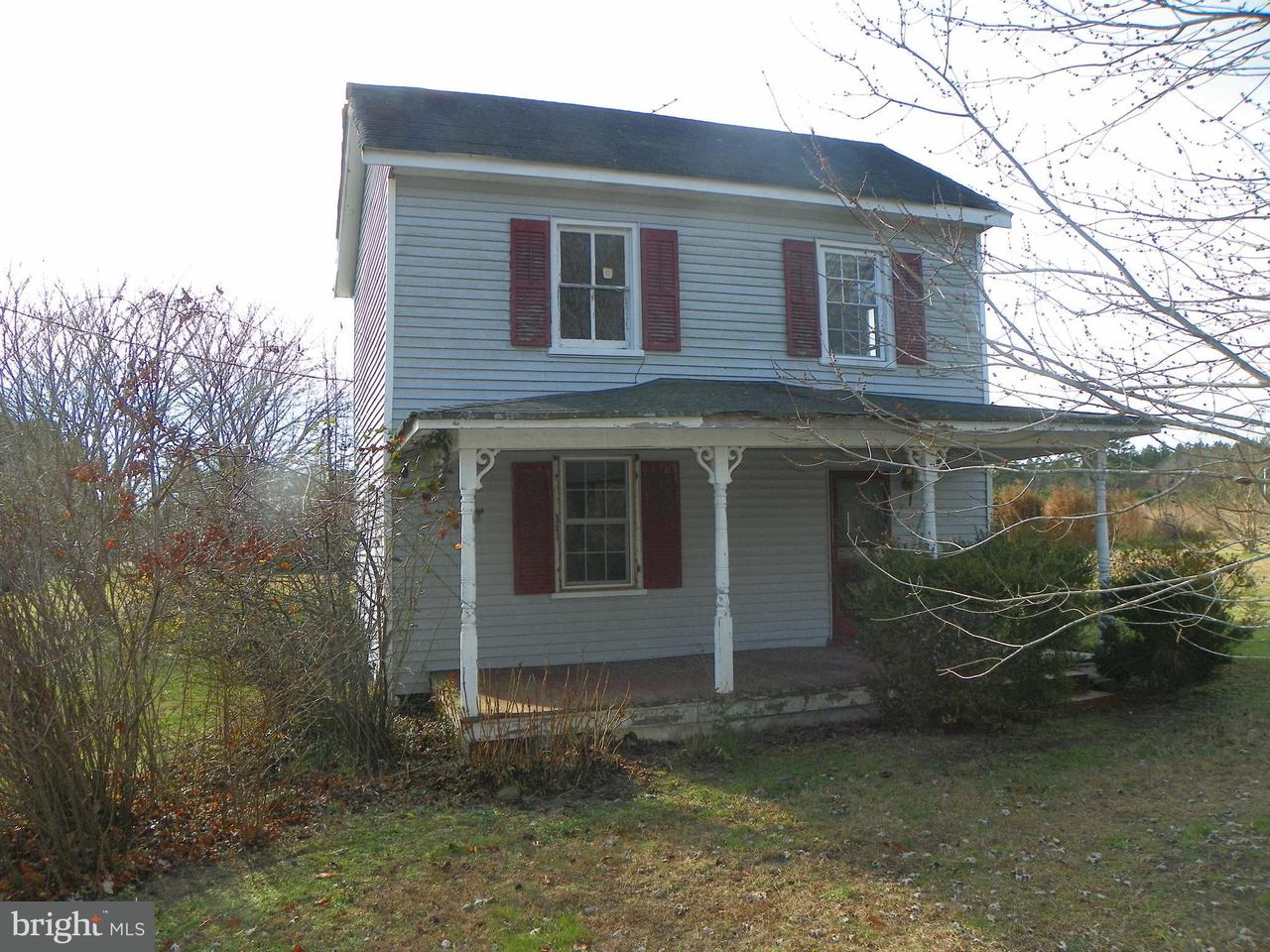 Single Family for Sale at 4288 Buckley Hall Rd Cobbs Creek, Virginia 23035 United States