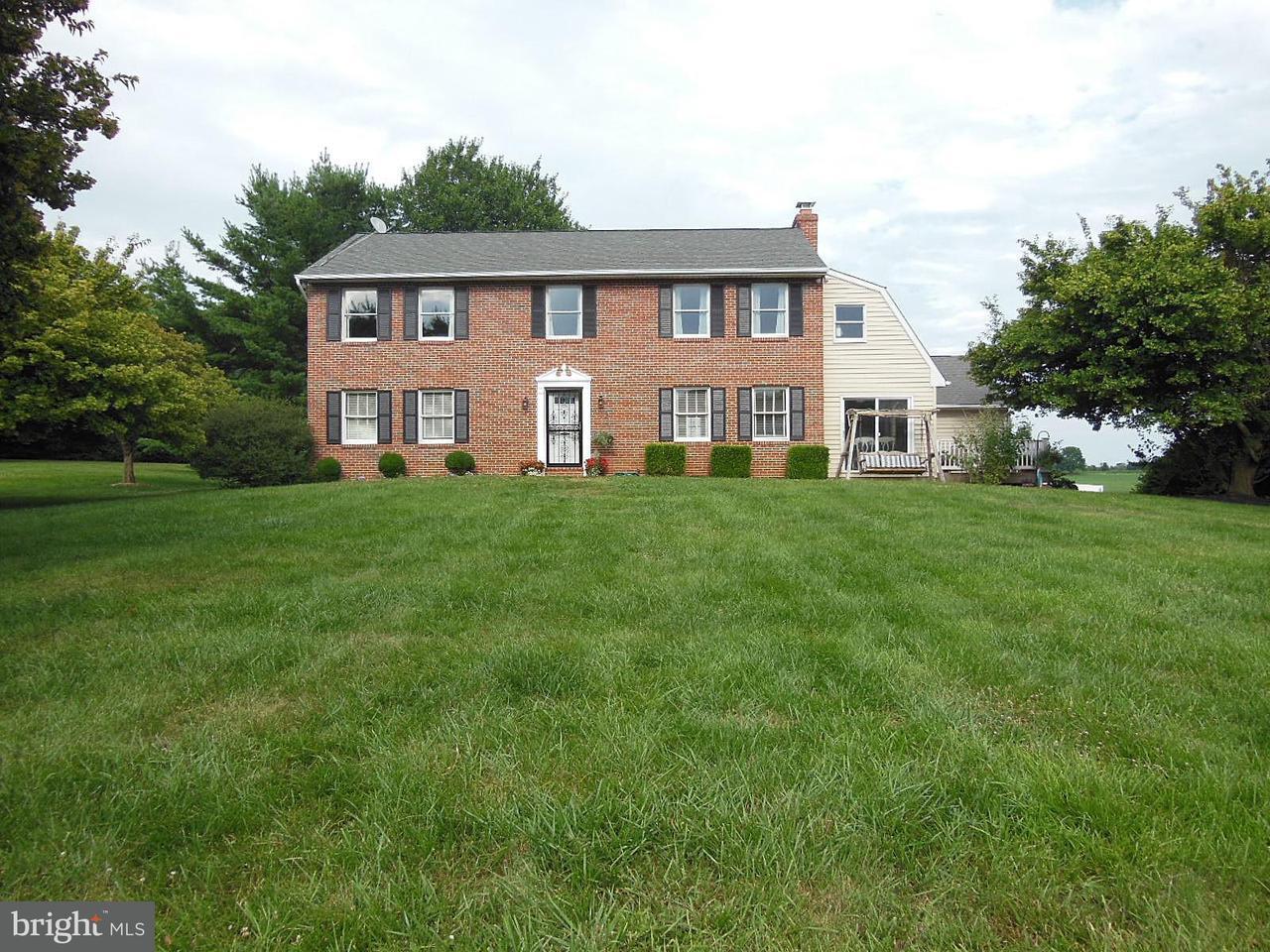 独户住宅 为 销售 在 1995 Saint James Road 1995 Saint James Road Marriottsville, 马里兰州 21104 美国