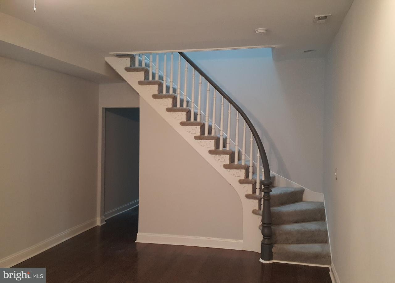 Single Family for Sale at 1926 Druid Hill Ave Baltimore, Maryland 21217 United States