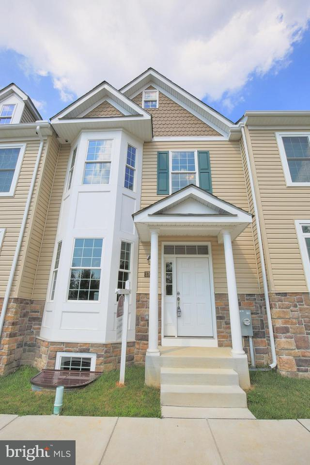 Single Family for Sale at 3715 Fords Ln Baltimore, Maryland 21215 United States