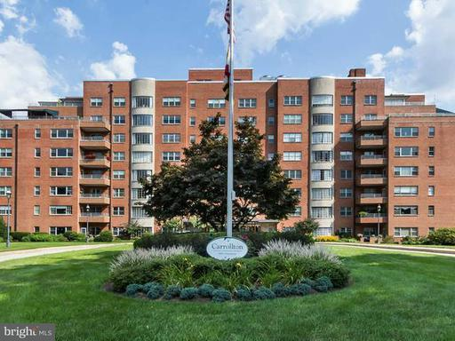 Property for sale at 3601 Greenway #707, Baltimore,  MD 21218