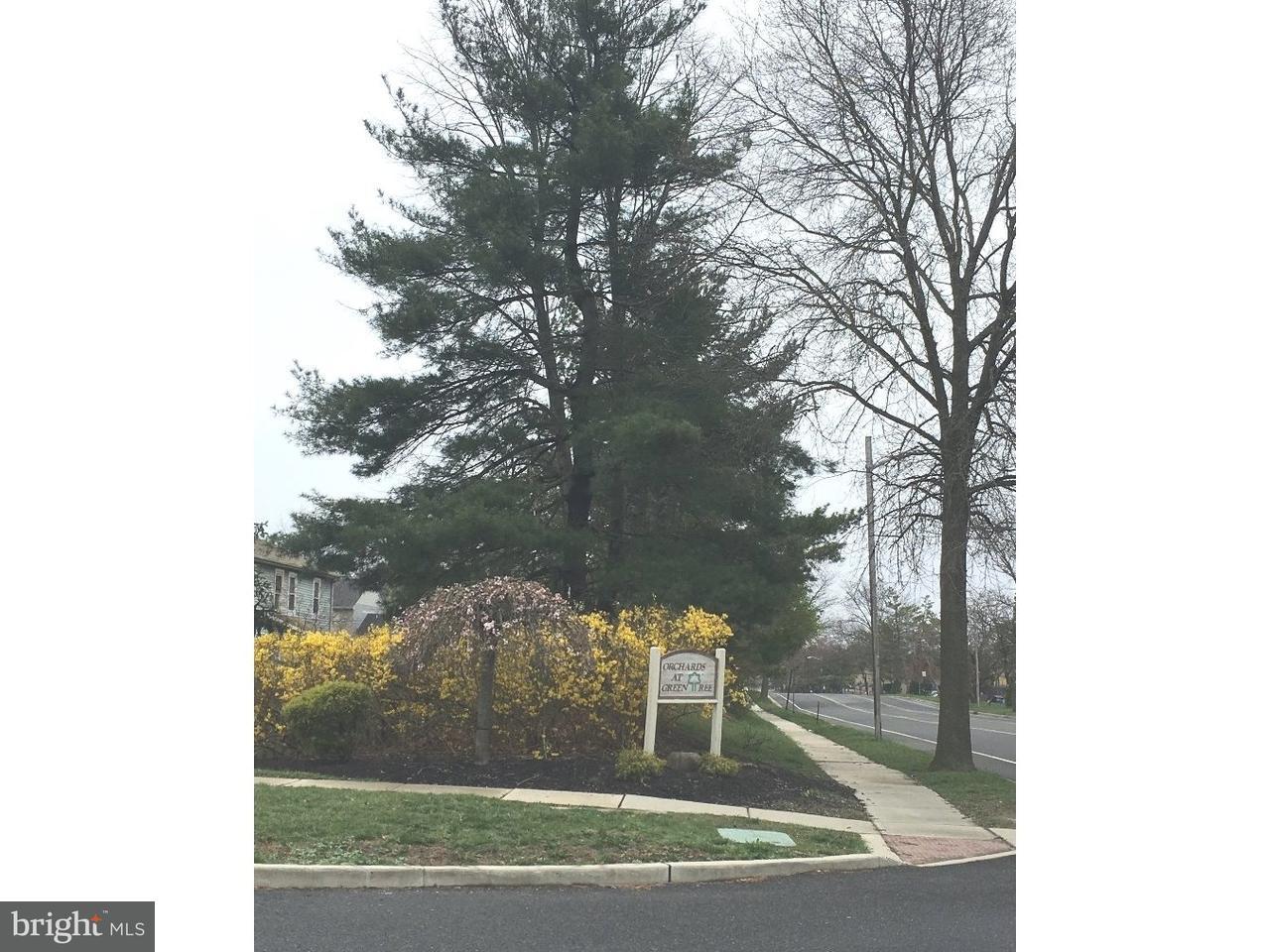 Casa unifamiliar adosada (Townhouse) por un Alquiler en 906 ROBERTS Lane Marlton, Nueva Jersey 08053 Estados Unidos
