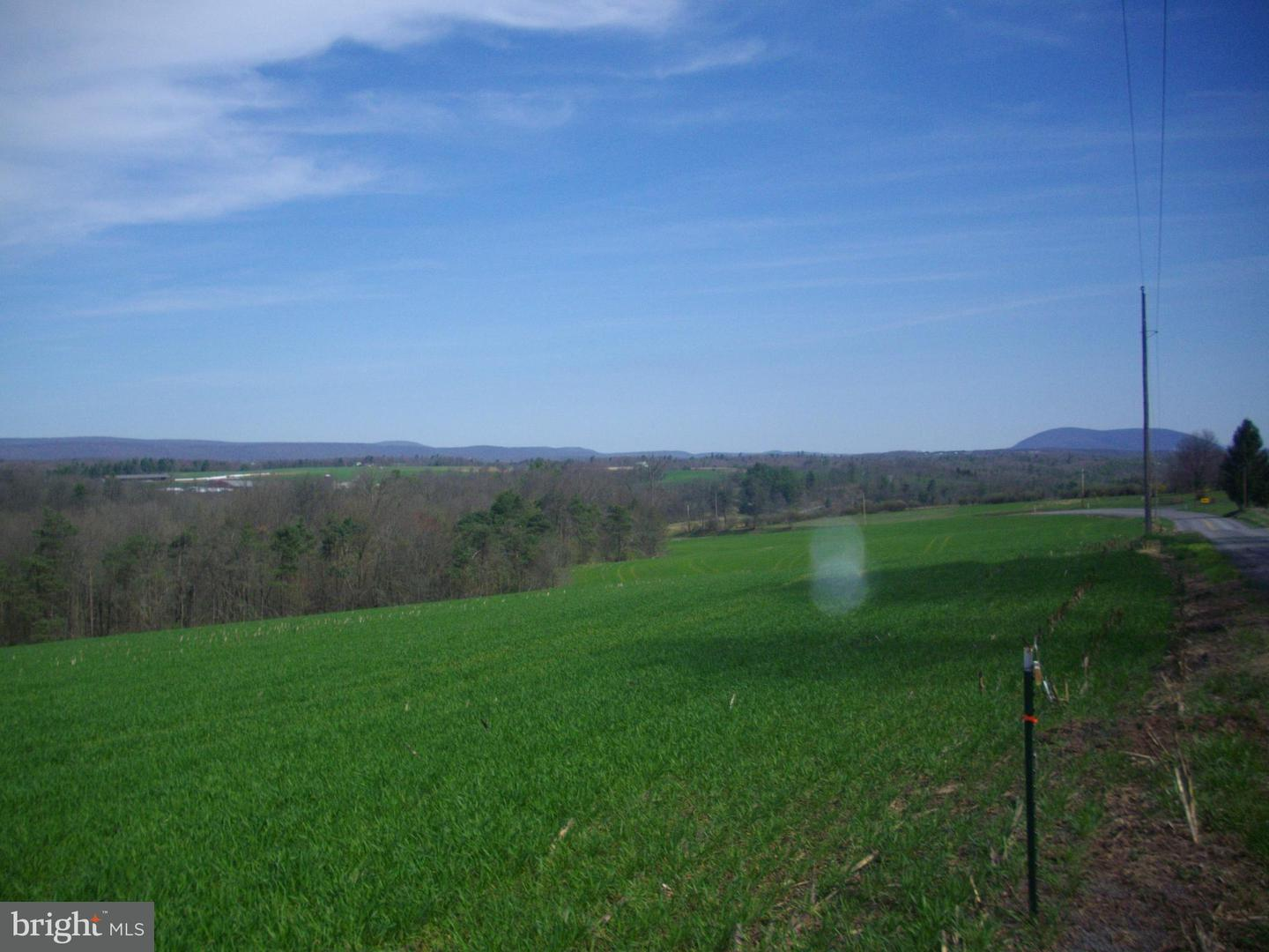 Land for Sale at South Madden Hustontown, Pennsylvania 17229 United States