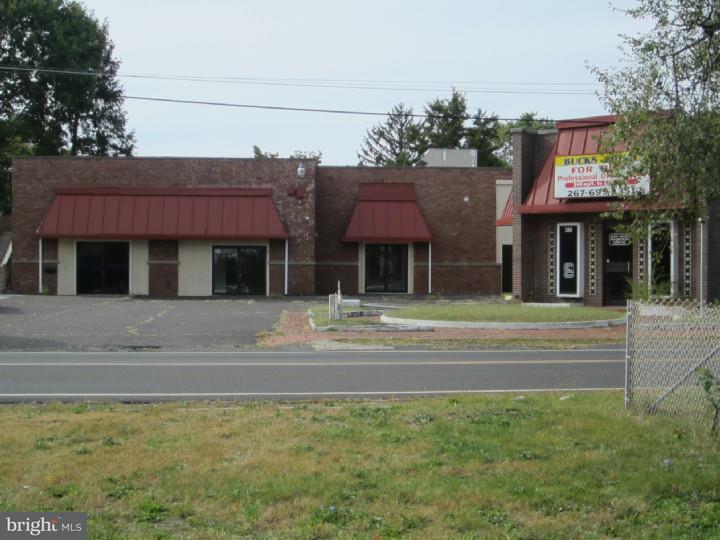 Частный односемейный дом для того Продажа на 315 OLD RODGERS Road Bristol, Пенсильвания 19007 Соединенные Штаты
