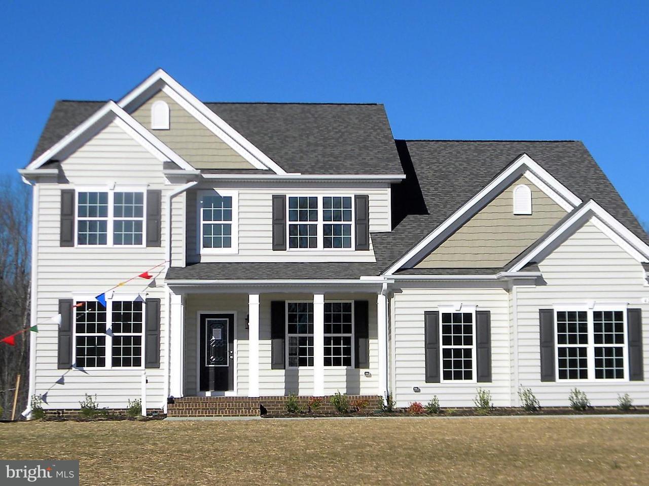 一戸建て のために 売買 アット 4270 Barberry Drive 4270 Barberry Drive Huntingtown, メリーランド 20639 アメリカ合衆国