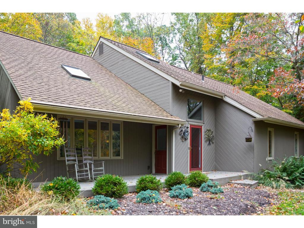 6026 HIDDEN VALLEY DR, New Hope PA 18902